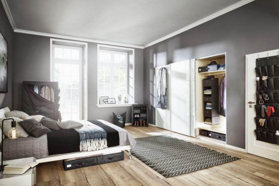 Fali tároló nappaliba