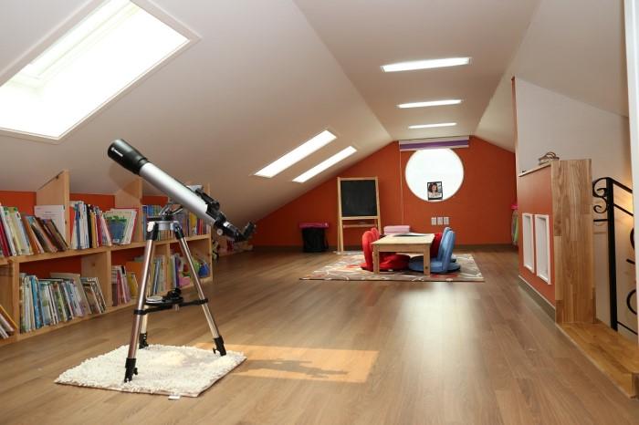 Tetőtér beépítés ötletek