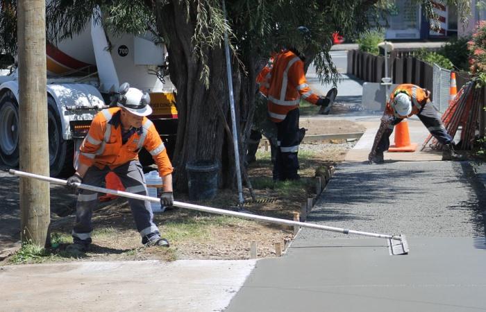 1 köbméter beton hány négyzetméterre elég