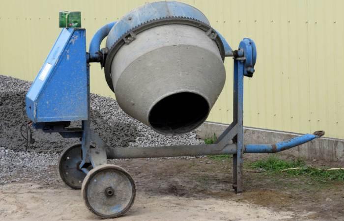 Esztrich beton készítés házilag